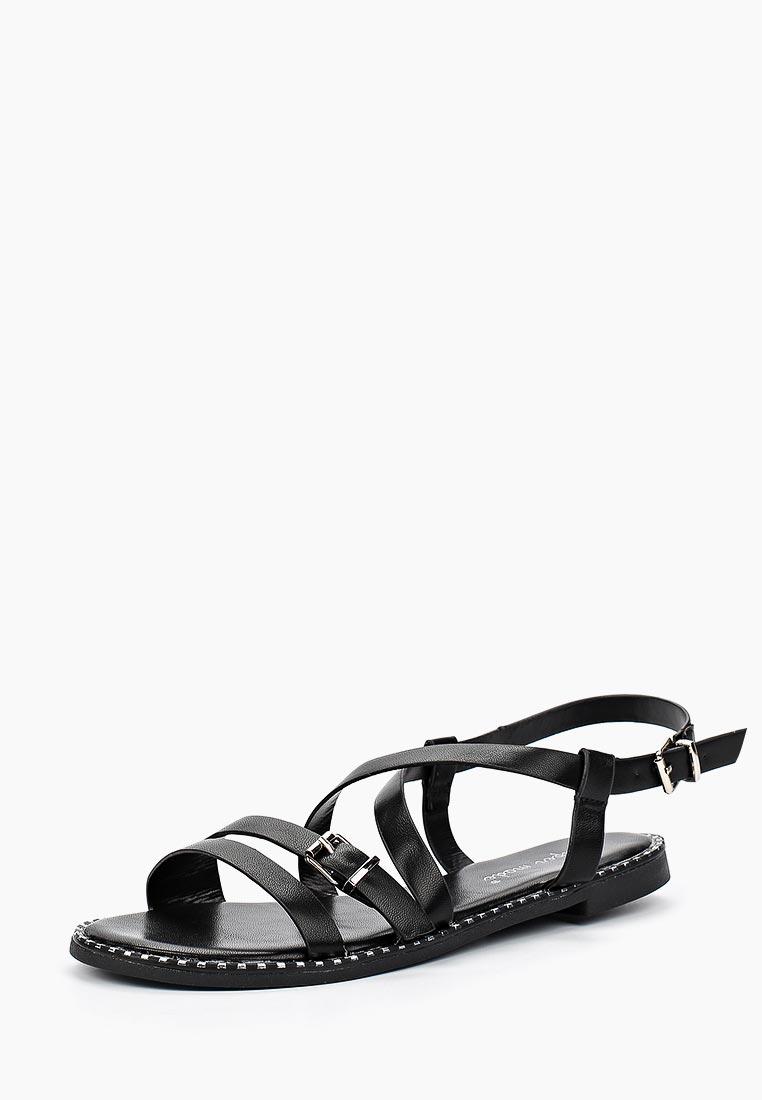 Женские сандалии Super Mode F52-894