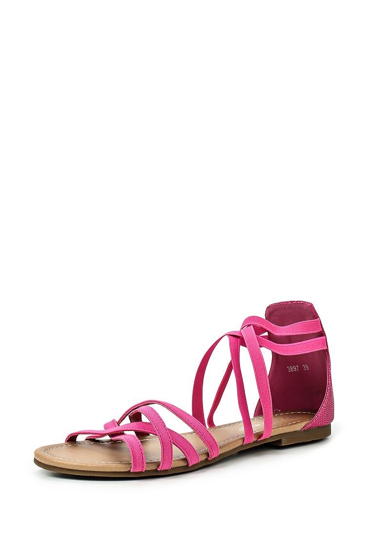 Женские сандалии Super Mode F52-3897