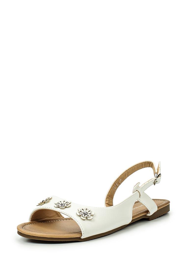 Женские сандалии Super Mode F52-8612