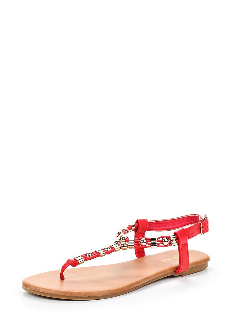 Женские сандалии Super Mode F52-3823