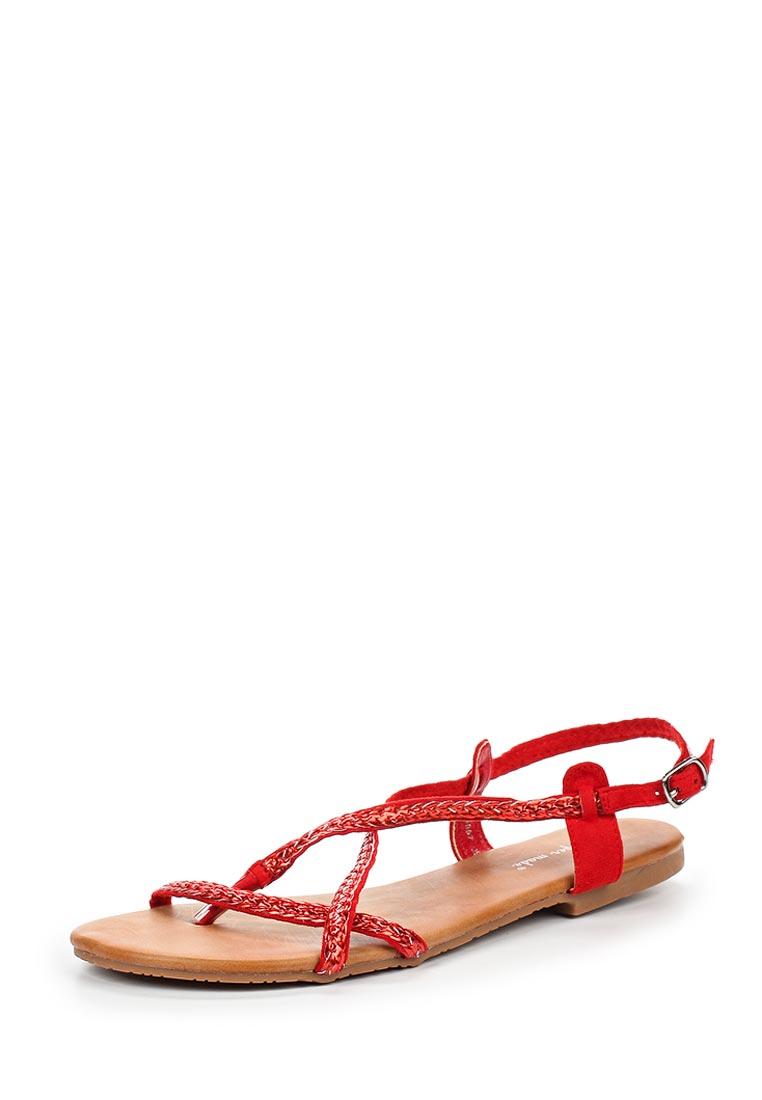 Женские сандалии Super Mode F52-4067