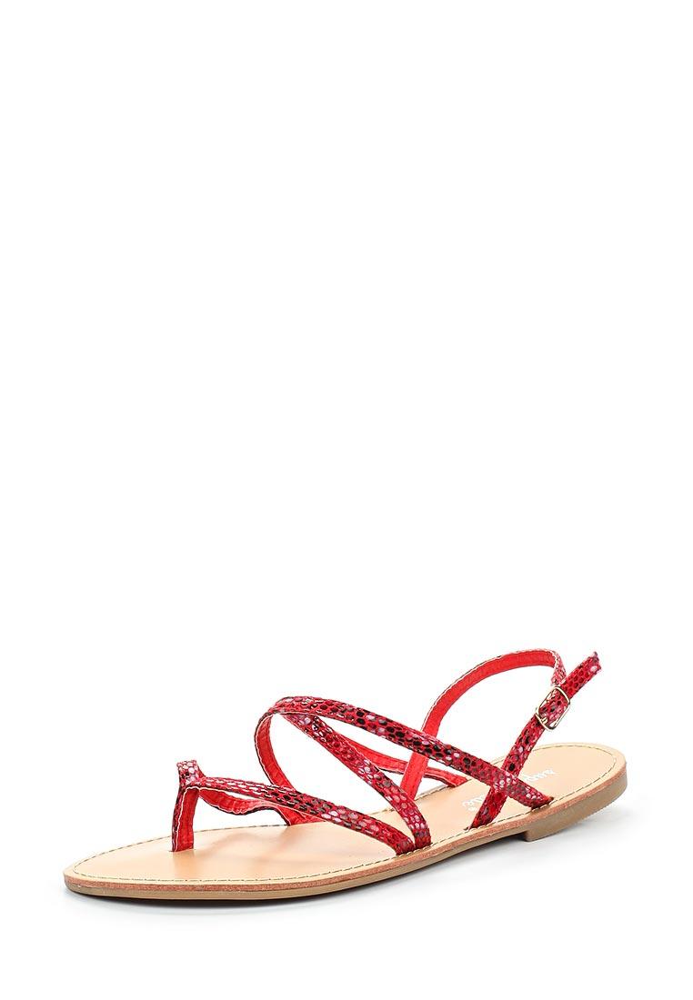 Женские сандалии Super Mode F52-58830