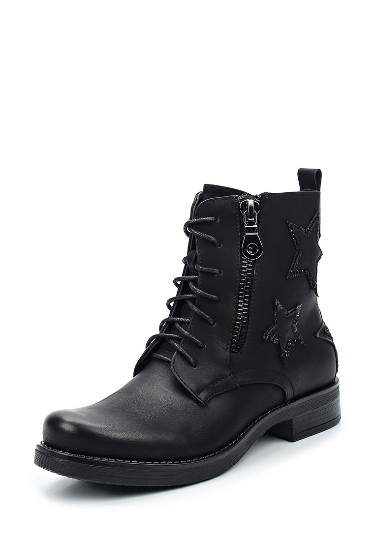 Женские ботинки Super Mode F52-2778
