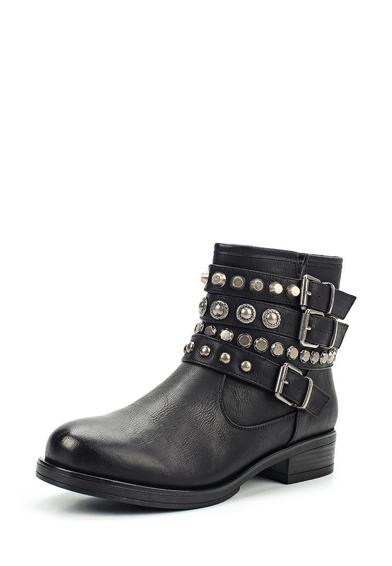 Женские ботинки Super Mode F52-3528