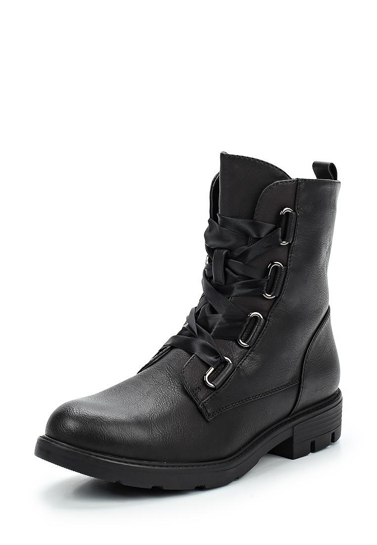 Женские ботинки Super Mode F52-1161