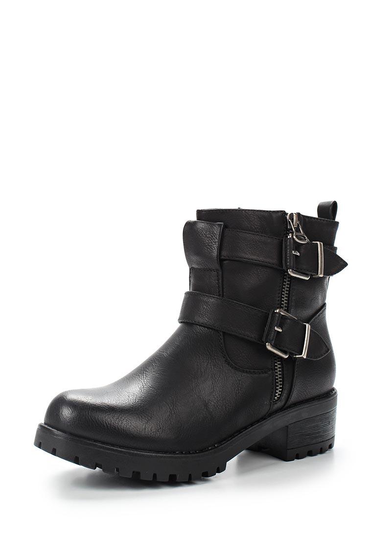 Женские ботинки Super Mode F52-1686