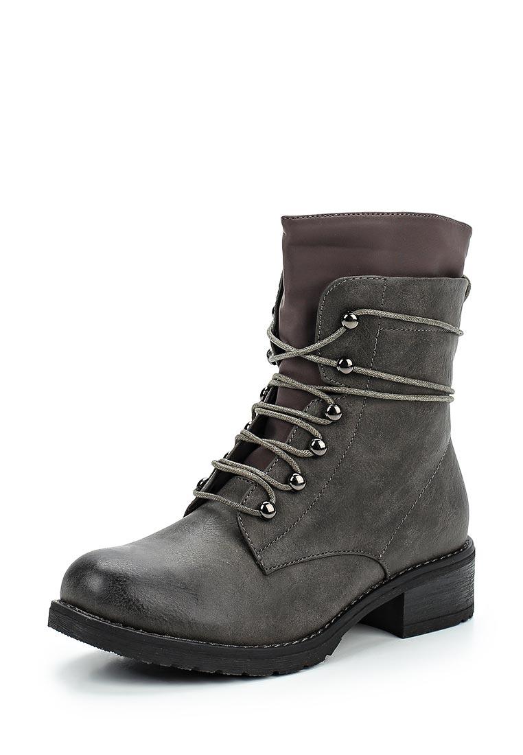 Женские ботинки Super Mode F52-2479