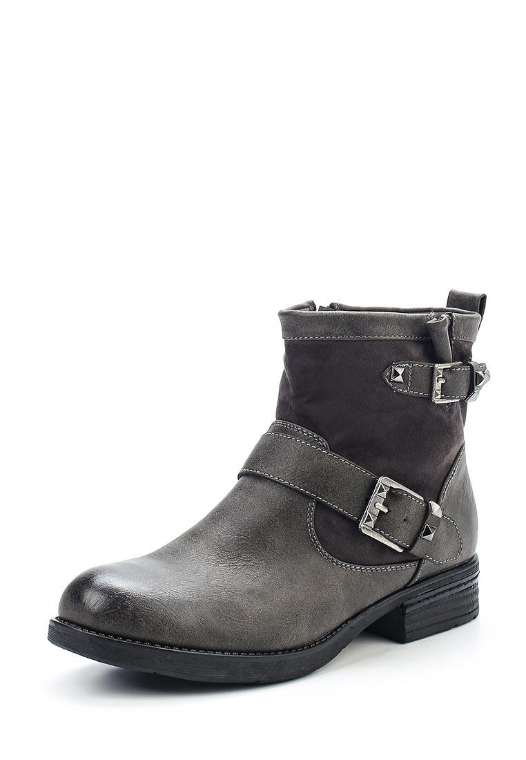 Женские ботинки Super Mode F52-5318