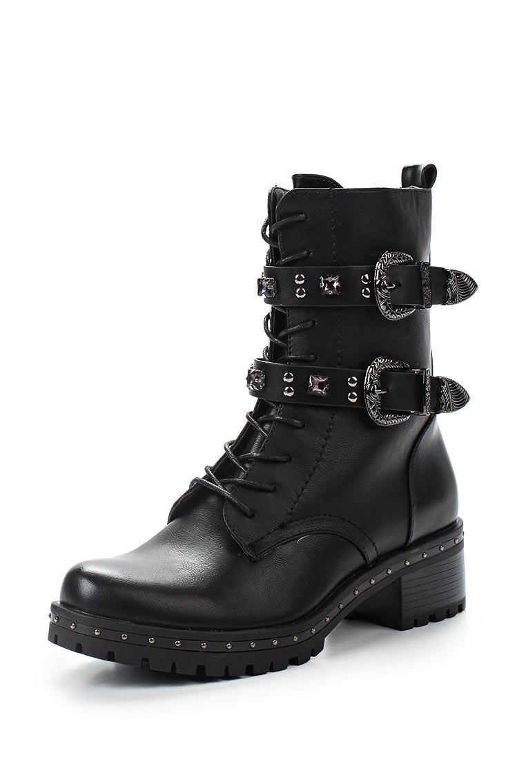 Женские ботинки Super Mode F52-9039