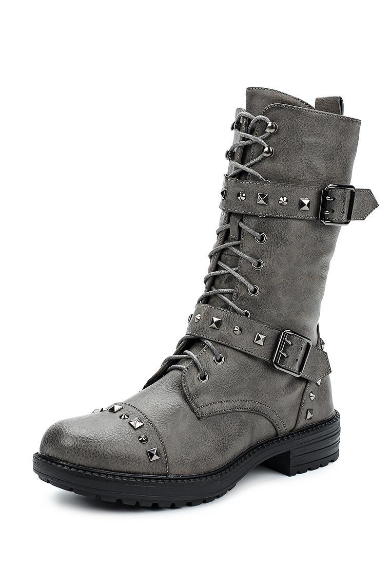 Женские ботинки Super Mode F52-5401