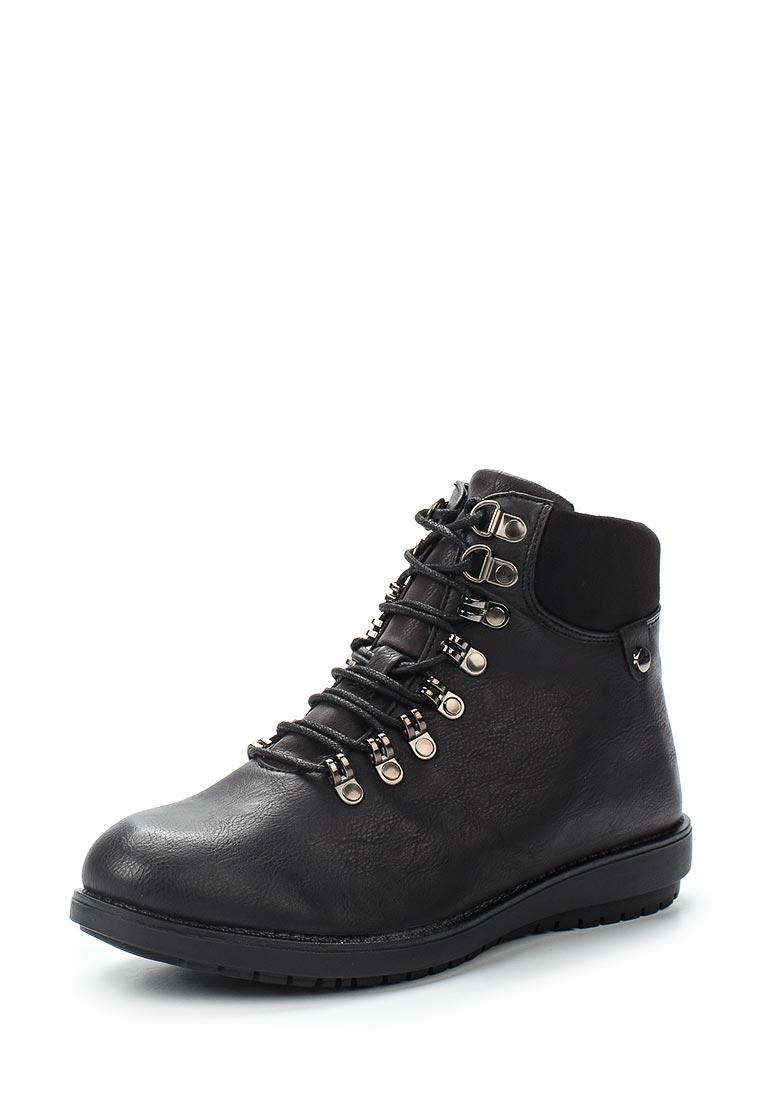 Женские ботинки Super Mode F52-3971