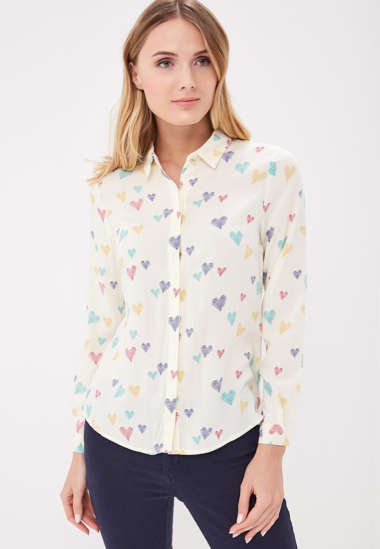 Женские рубашки с длинным рукавом Sugarhill Boutique T0080