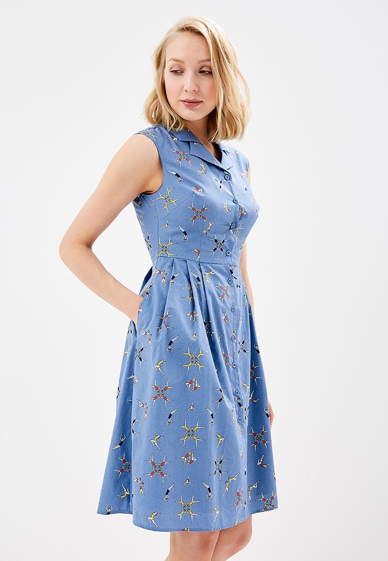 Платье Sugarhill Boutique D0151