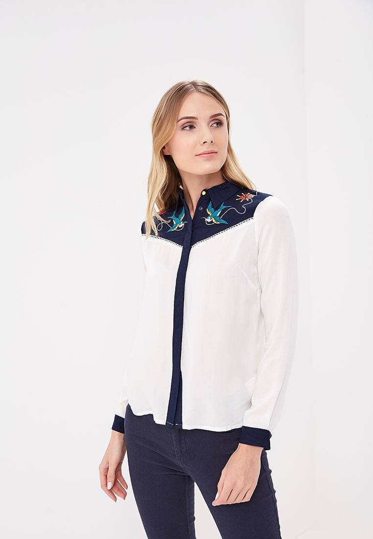 Блуза Sugarhill Boutique T0093