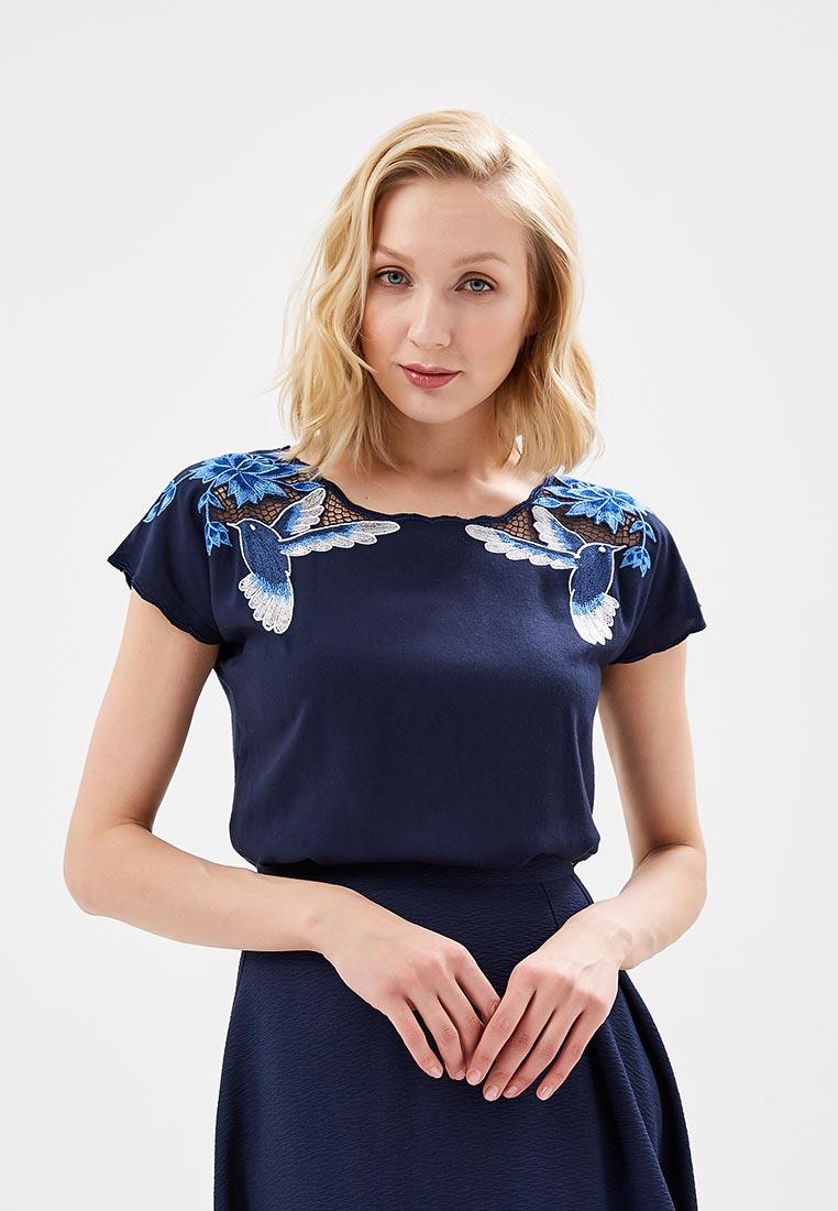 Блуза Sugarhill Boutique T0095