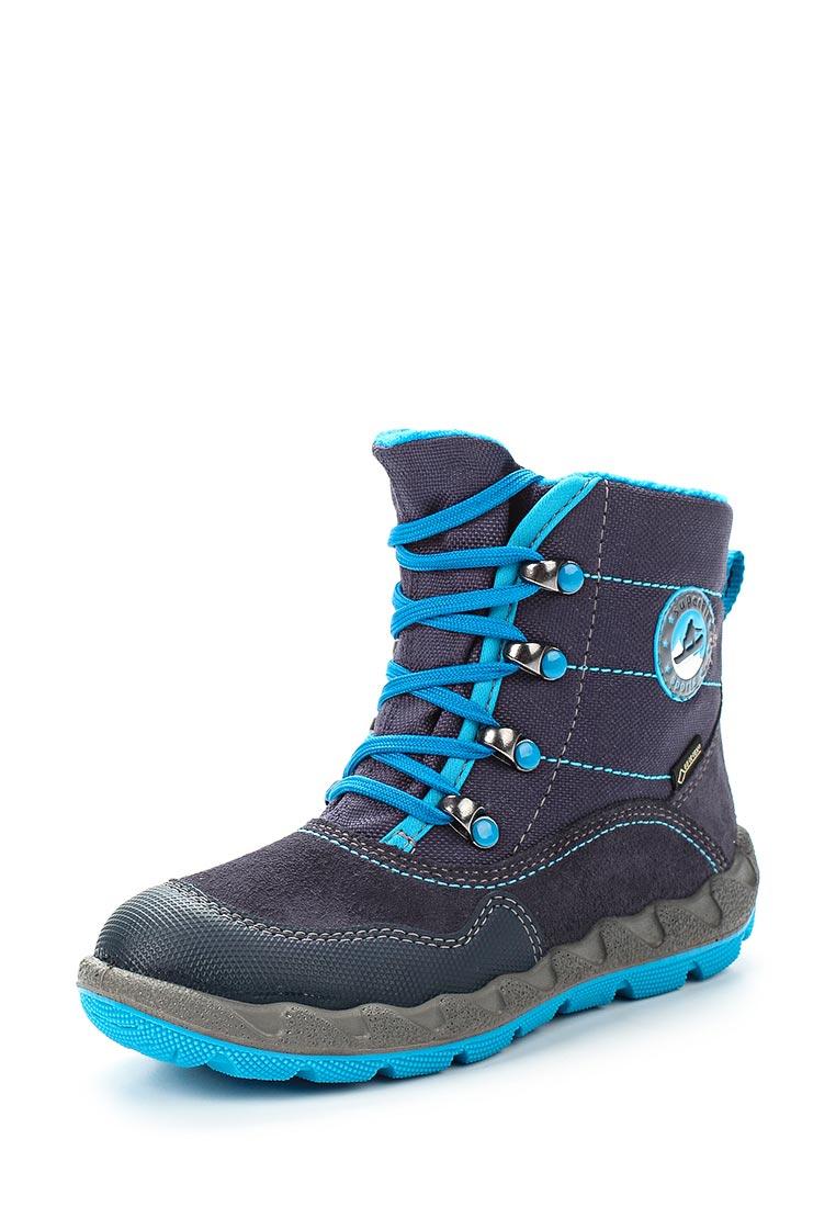 Ботинки для мальчиков Superfit 1-00014-81