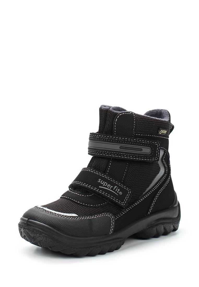 Ботинки для мальчиков Superfit 1-00030-00
