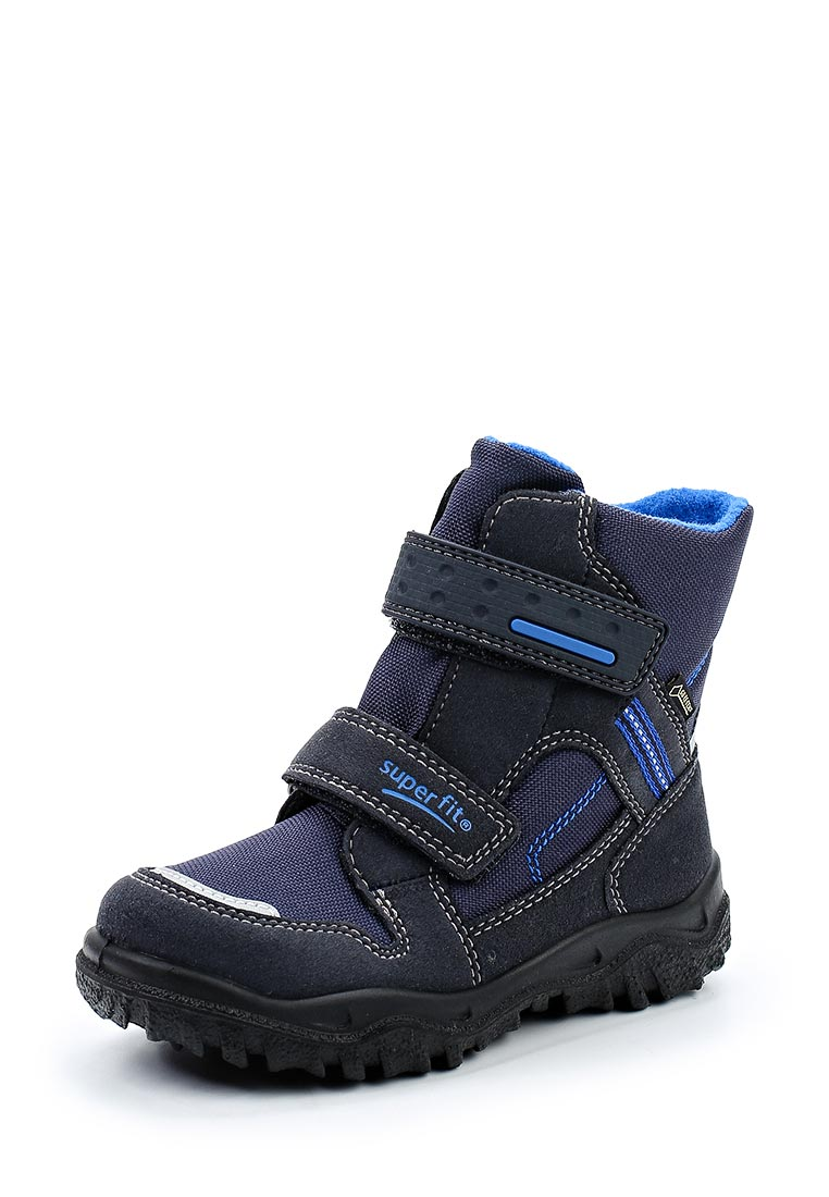 Ботинки для мальчиков Superfit 1-00044-81