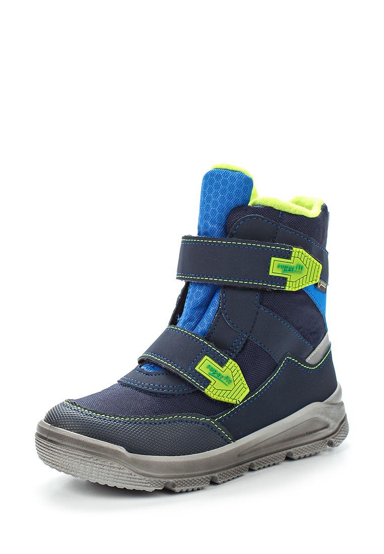 Ботинки для мальчиков Superfit 1-00077-82