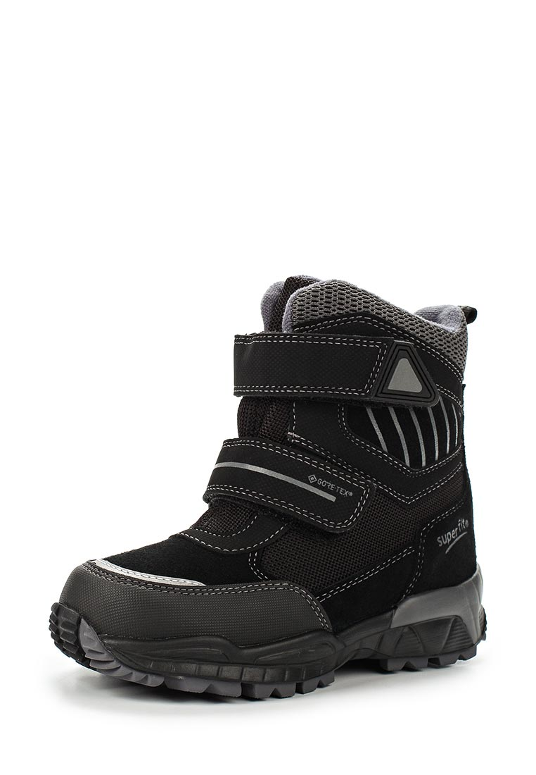 Ботинки для мальчиков Superfit 1-00162-00