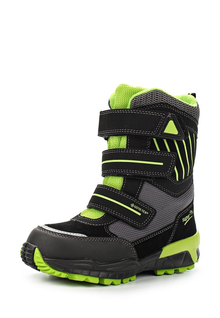 Ботинки для мальчиков Superfit 1-00164-03