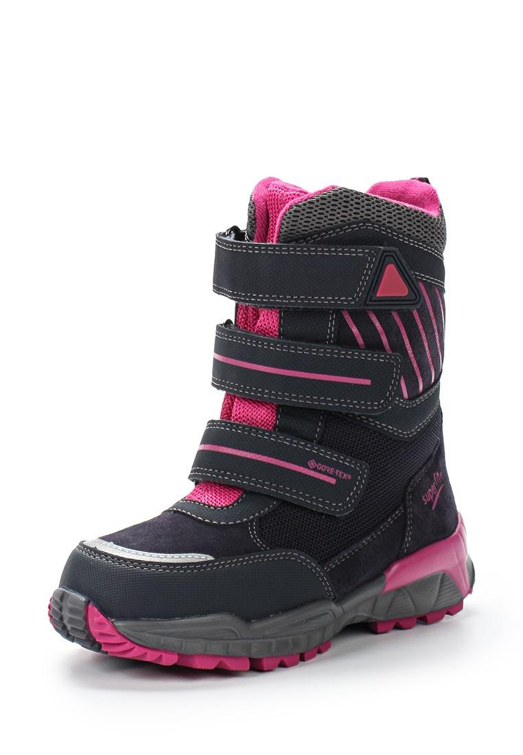 Ботинки для мальчиков Superfit 1-00164-82