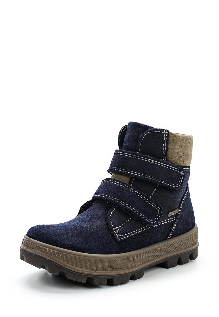 Ботинки для мальчиков Superfit 1-00472-81