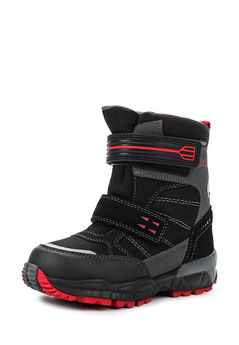 Ботинки для мальчиков Superfit 1-80162-00