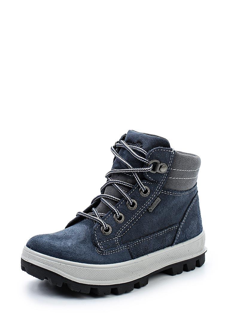 Ботинки для мальчиков Superfit 8-00473-95