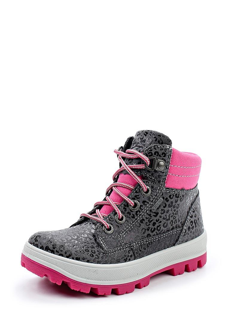 Ботинки для девочек Superfit 1-00473-06