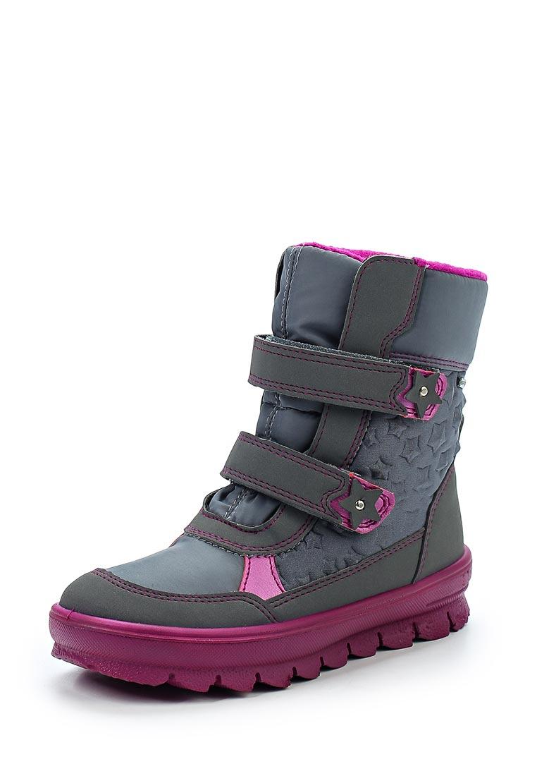 Ботинки для девочек Superfit 1-00217-06