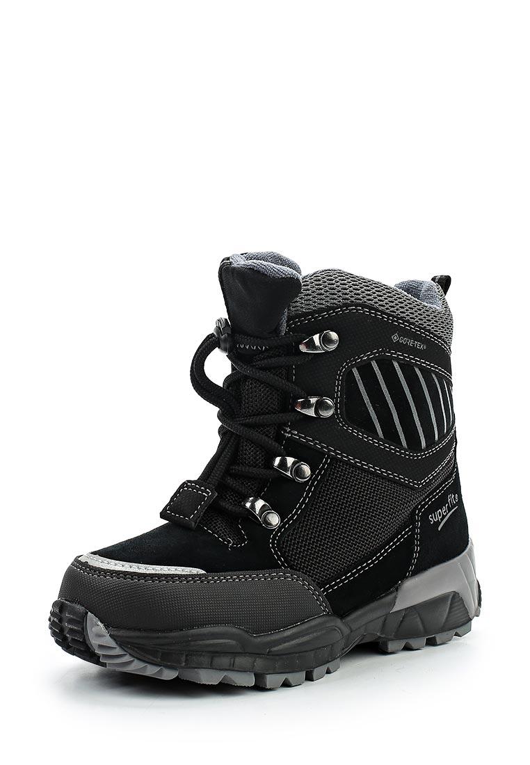 Ботинки для мальчиков Superfit 1-00166-00