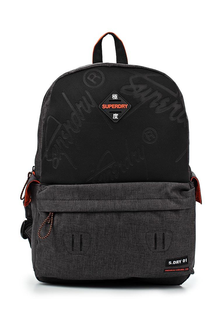 Городской рюкзак Superdry M91000CPF1