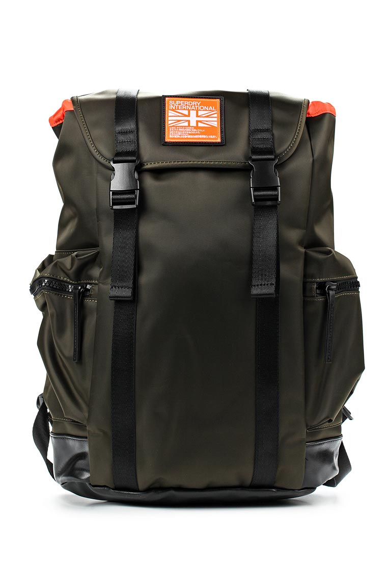 Городской рюкзак Superdry M91001CPF2