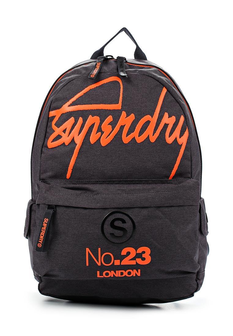 Городской рюкзак Superdry M91001DPF1