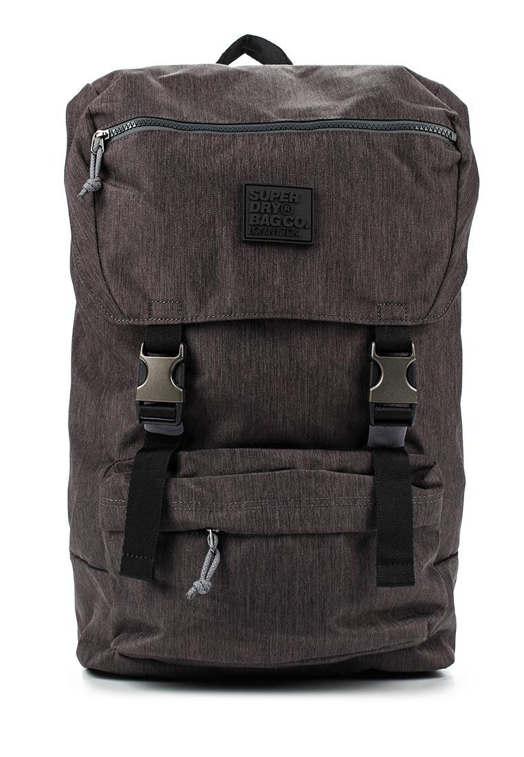 Городской рюкзак Superdry M91001JP