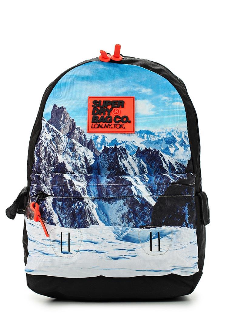 Городской рюкзак Superdry M91001NP