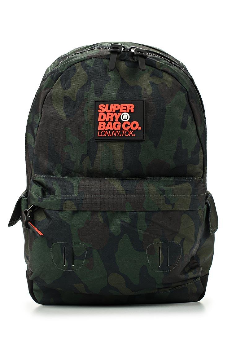 Городской рюкзак Superdry M91003NP