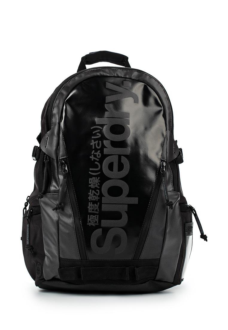 Городской рюкзак Superdry M91006DP