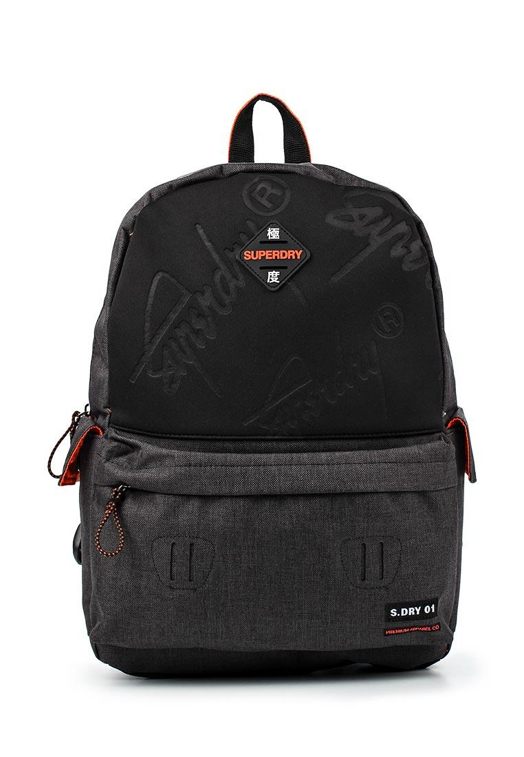Городской рюкзак Superdry M91008CP