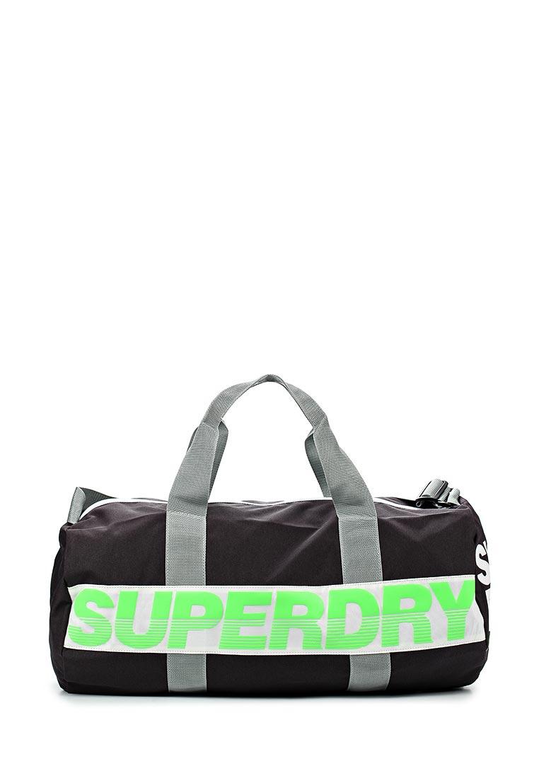 Дорожная сумка Superdry M91008DP