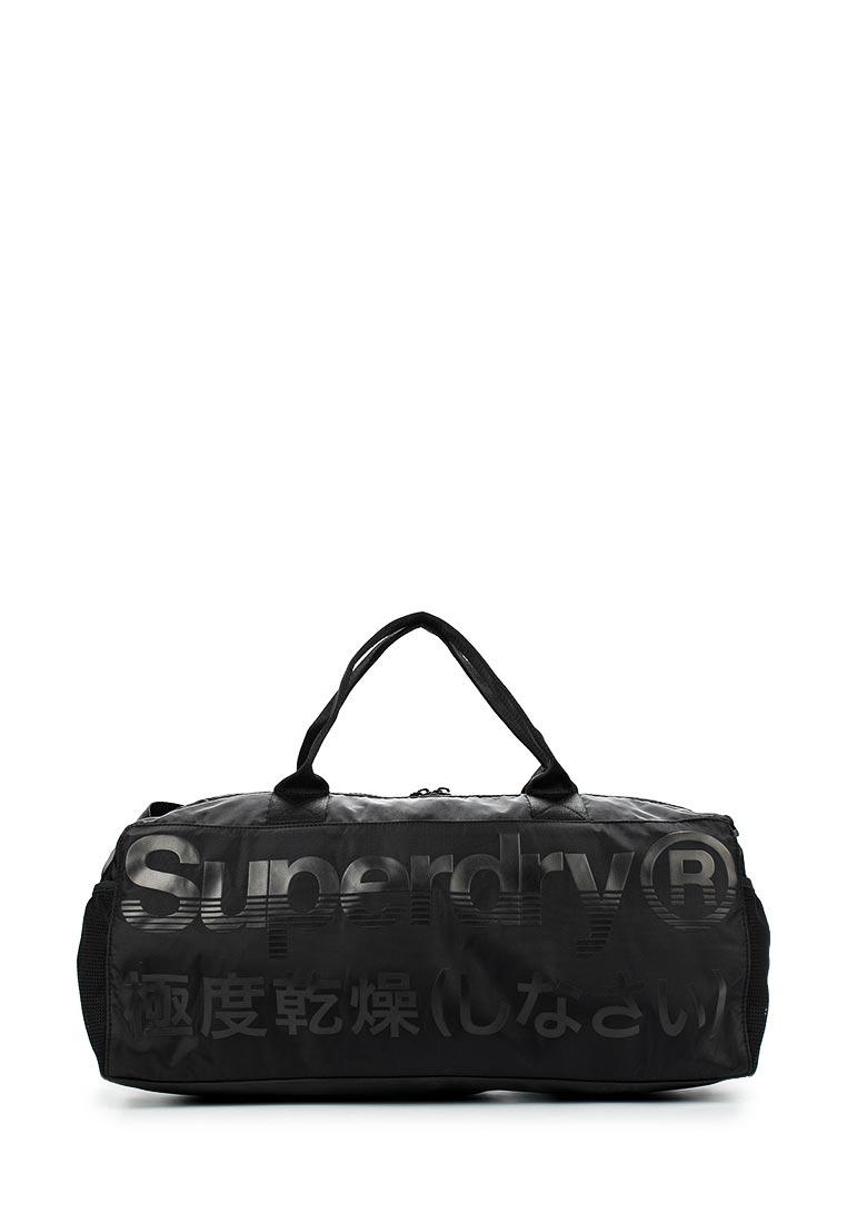 Дорожная сумка Superdry M91009DP