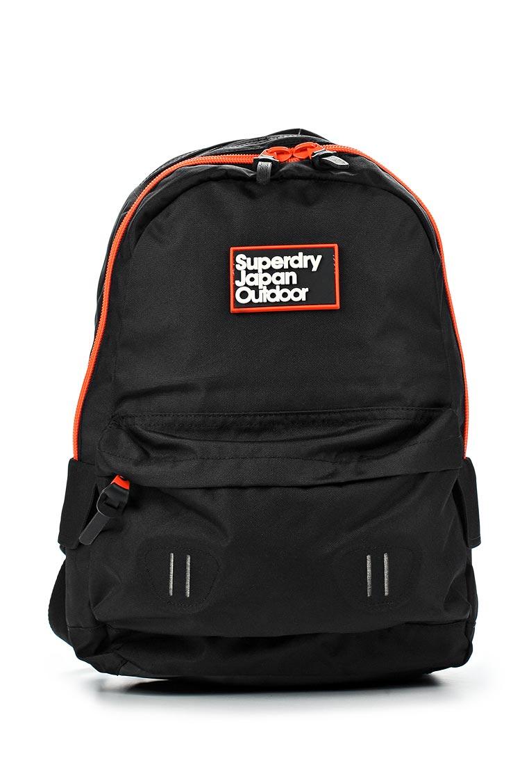 Городской рюкзак Superdry M91010DP