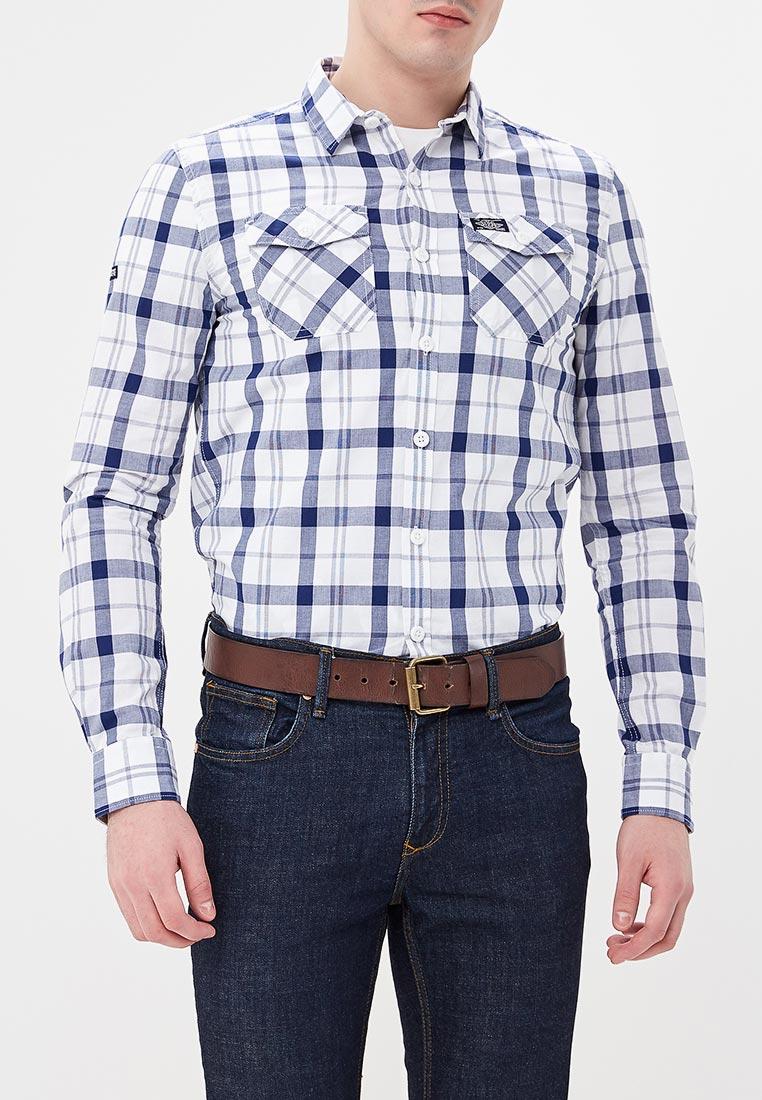 Рубашка с длинным рукавом Superdry M40008QQF2