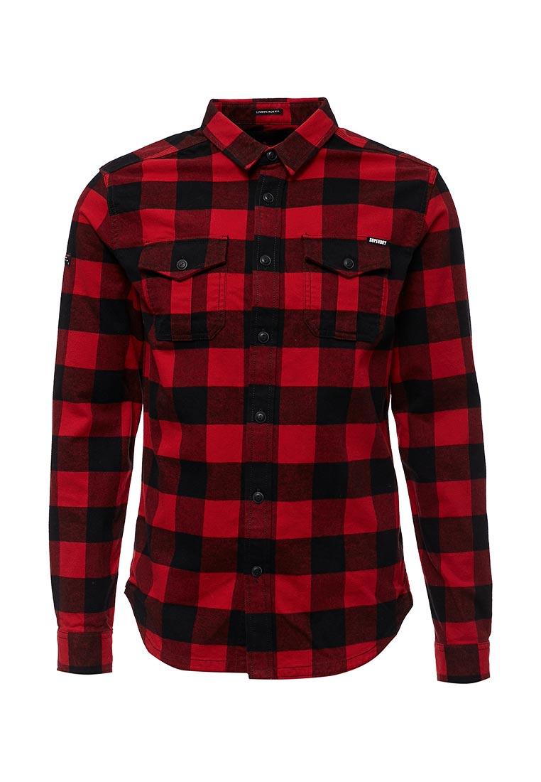 Рубашка с длинным рукавом Superdry M40002BP
