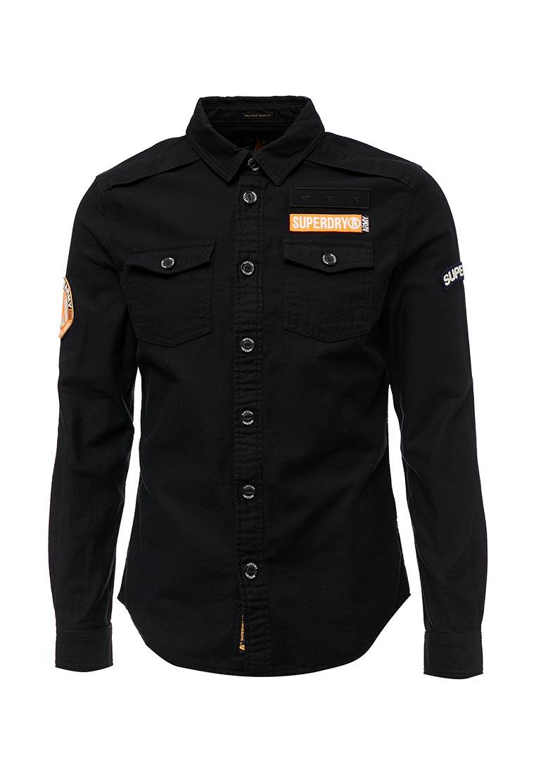Рубашка с длинным рукавом Superdry M40004EP