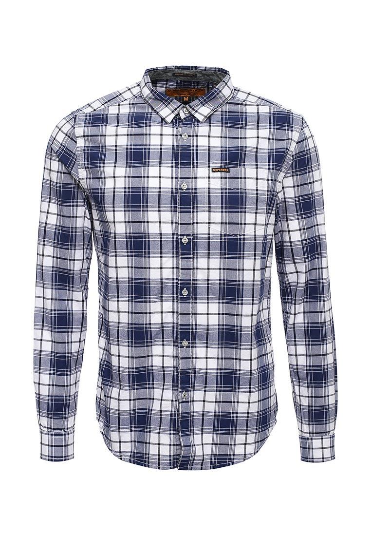 Рубашка с длинным рукавом Superdry M40005EP