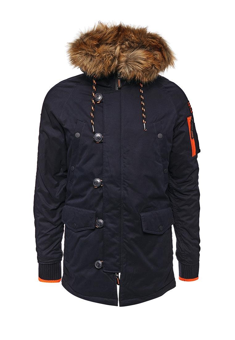 Утепленная куртка Superdry M50000YPF1