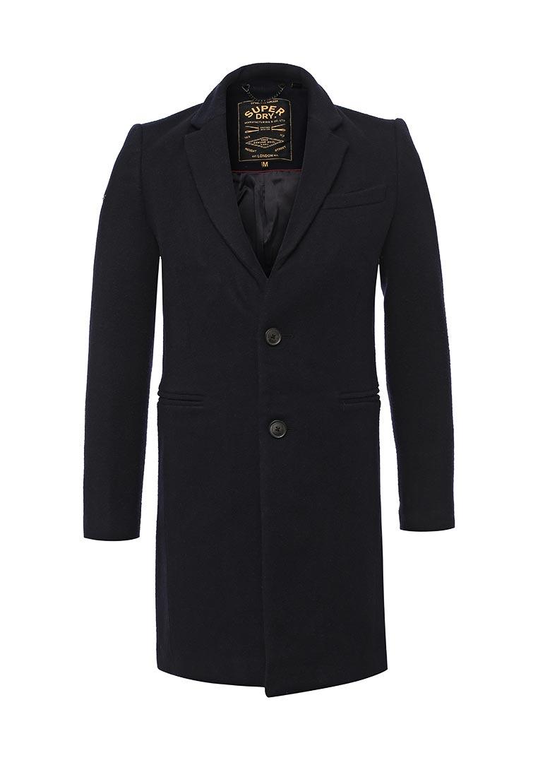 Мужские пальто Superdry M50004TP