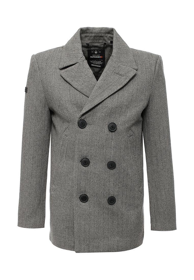 Мужские пальто Superdry M50005TPF2